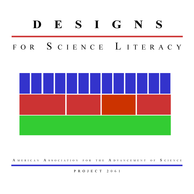 Science Design Project: Designs For Science Literacy Online